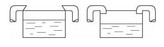 Рис.2. Бортовые отсосы. Как приточная, так и вытяжная вентиляция может уст
